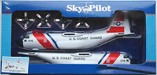 "NewRay - Lockheed C-130 Hercules ""US Coast Guard"" 1:130 Kit / Bausatz Neu/OVP"