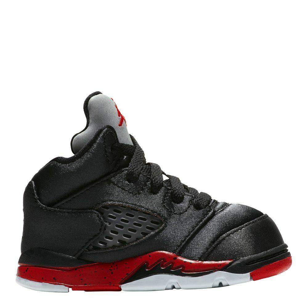 Nike Lebron Soldier 10 TD Toddler Sz 5c
