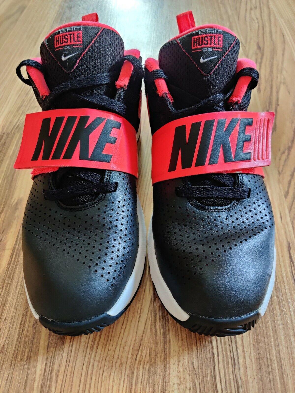 Sneaker Nike Kids Team Hustle Quick Gs