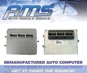 1996 1998 dodge dakota power control module engine computer ecm