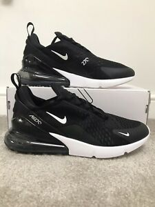 Nike Air Max 270 Black Anthracite White