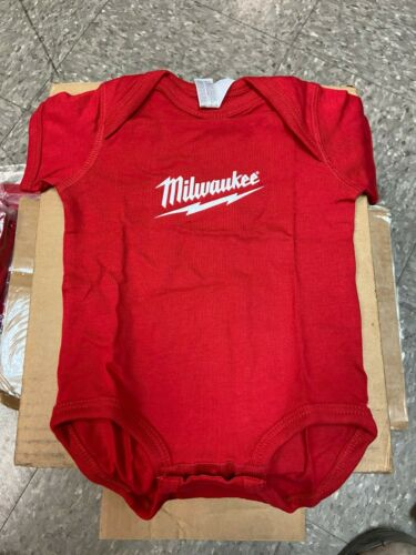 """Details about  /Milwaukee Baby Infant Toddler Bodysuit One Piece jump /""""Nothing But Heavy Doody/"""""""