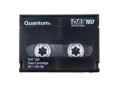 Band-/datenkassettenlaufwerke Computer, Tablets & Netzwerk EntrüCkung Quantum Mrd6mqn01 Dat-160 80/160gb