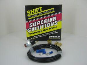 Transmission-High-Gear-Lock-up-Switch-Kit-700R4-4L60-200-4R-Superior-K013