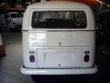 VW TYPE 2 BUS BAY WINDOW ORIGINAL STYLE REAR WINDOW SEAL DELUXE TRANSPORTER