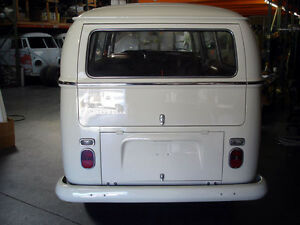 Vw t2 bay window