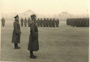 WW-2-Ubernahme-Prozedere-beim-Heeres-Lehrregiment-1941-in-Halle