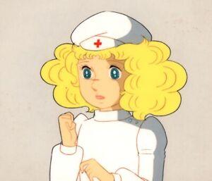 Candy-Candy-Anime-Production-Cel-Igarashi-Yumiko-Animation-Art-Toei-Vintage