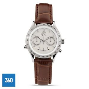 NEW-GENUINE-BMW-LADIES-DAY-DATE-CLASSIC-COLLECTION-WRIST-WATCH-80262406686