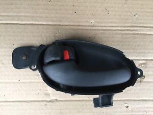 New Left Front Door Handle Trim for Chevrolet Trailblazer 2002-2009
