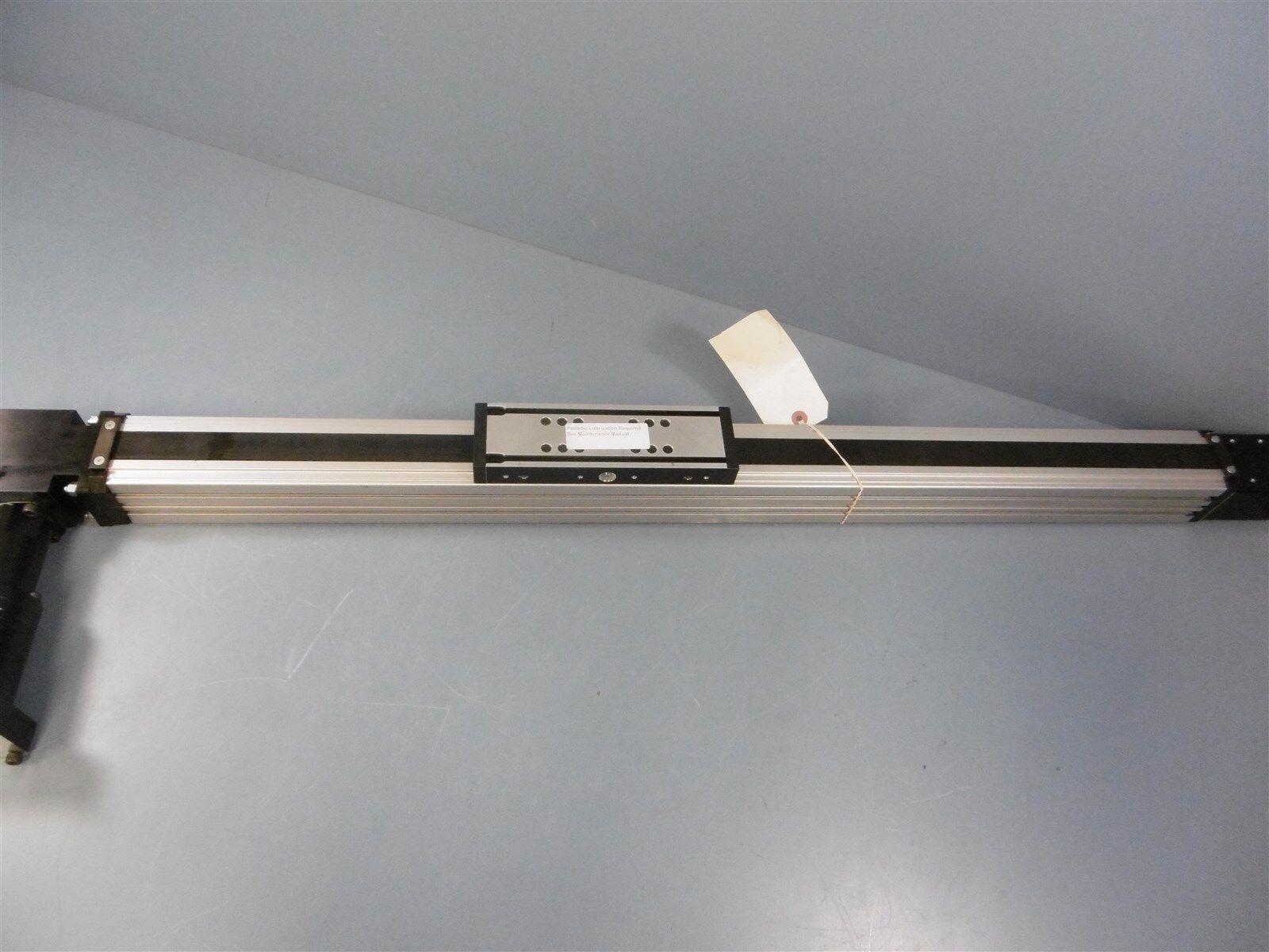 7234fea3cb23 Rexroth R114006000 Linear Slide Actuator Alpha LP 070-m01-5 Servo ...