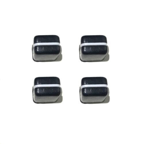 4 Heater AC A//C Climate Vent Control Knob Kit for Toyota 4Runner Tacoma Corolla
