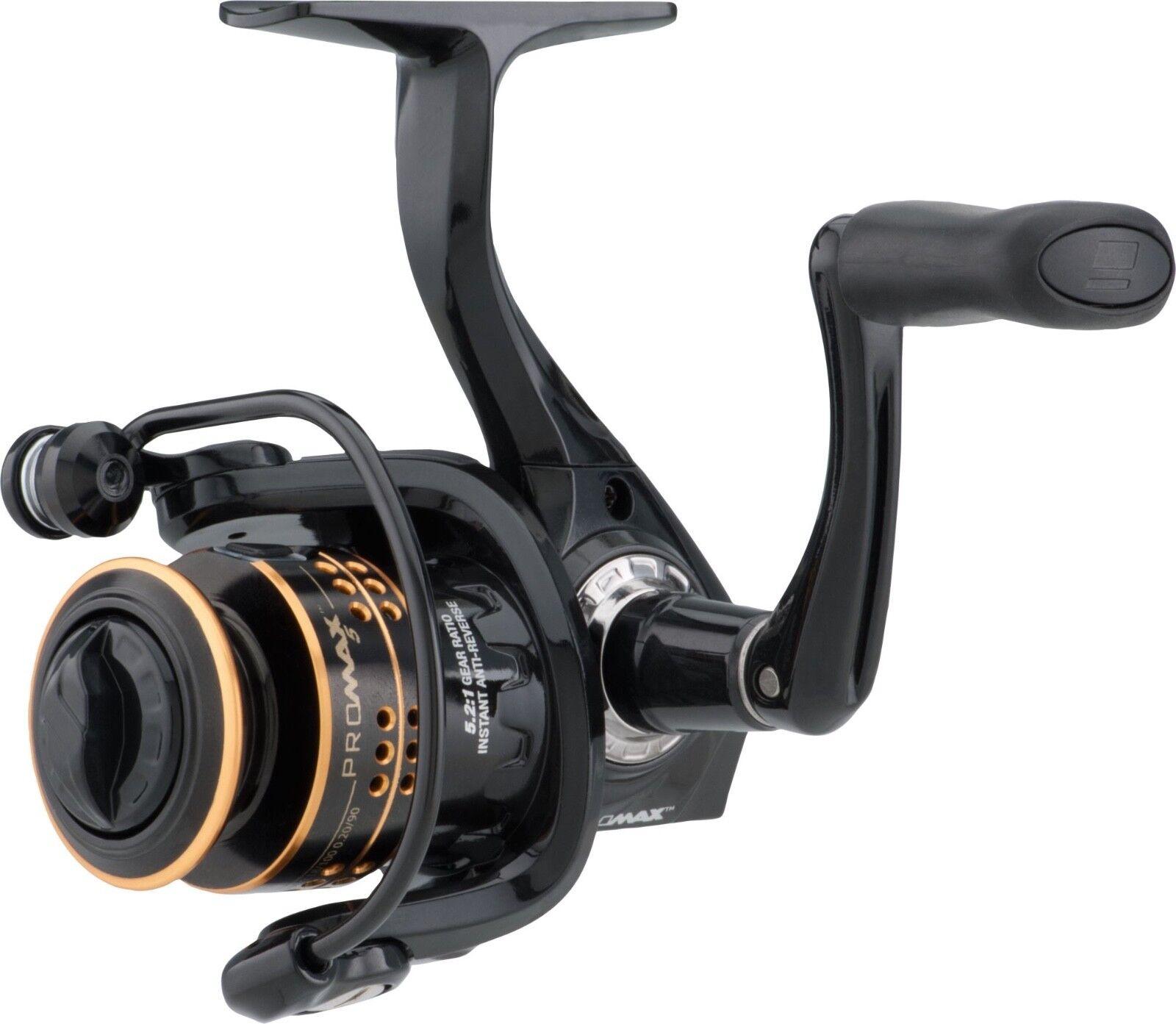 Abu Abu Abu Garcia ProMax 20 Spin Fishing Reel PMAXSP20 + Brand Nuovo  + Free Post 007b18