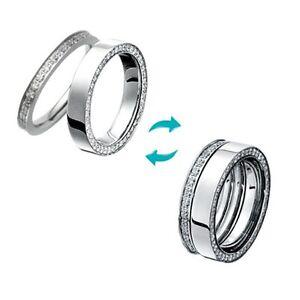 MAGNETIX-Magnet-Ring-3102-034-Kombi-2-teilig-034-Magnetschmuck