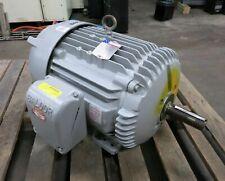 Baldor Aem2332 4 10hp Ac Motor 1160 Rpm 460v 3ph 10 Hp High Efficiency 284u