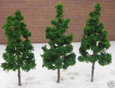 D6524  Neu 30 x Bäume Laubbäume Spur N 60mm
