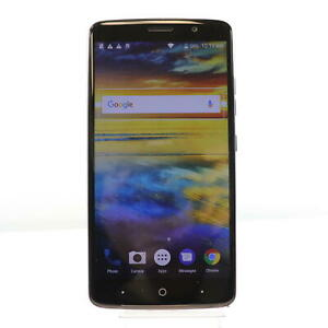 ZTE MAX XL (Boost Mobile) N9560 4G LTE Smartphone
