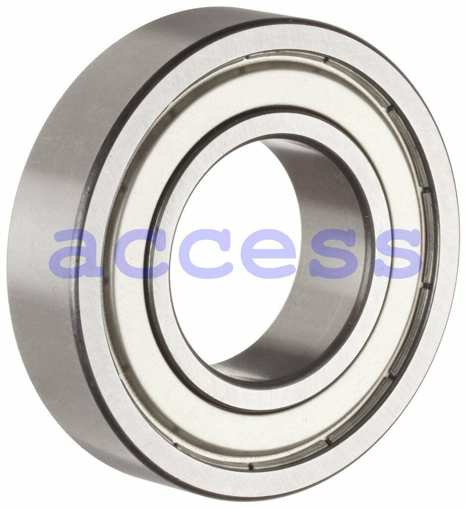 SR1458ZZ  DOUBLE SHIELDED BEARING  ~ 5 PCS  FACTORY NEW SHIPS FROM THE U.S.A.