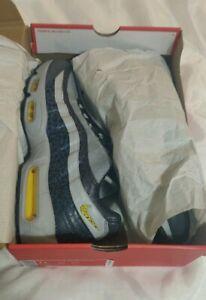 Details about Nike Air Max 95 SE Reflective 3M BQ6523 001 Men's size 13 US