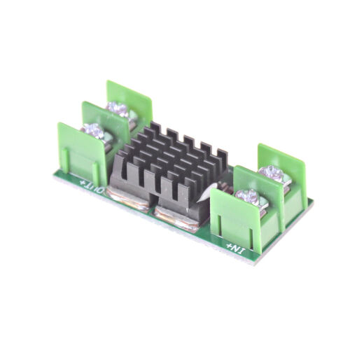 15A Solar Panel Anti Reverse Irrigation Ideal Diode Battery Charging Board GN
