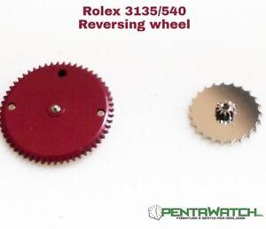 Latest Collection Of 3135-540 Ricambio Originale Nuovo Reversing Wheel Genuine Ruota D'inversione Parts, Tools & Guides
