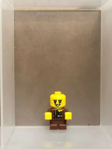 QTY 1 LEGO Minifigure No tlm171 The LEGO Movie // Sewer Baby