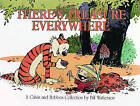 There's Treasure Everywhere: A Calvin and Hobbes Collection by Bill Watterson (Paperback)