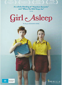 Promotional-Movie-Flyer-GIRL-ASLEEP-2016-Bethany-Whitmore-Rosemary-Myers