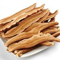 Lingzhi Reishi Mushroom Slices Ganoderma Lucidum 4oz Us Seller