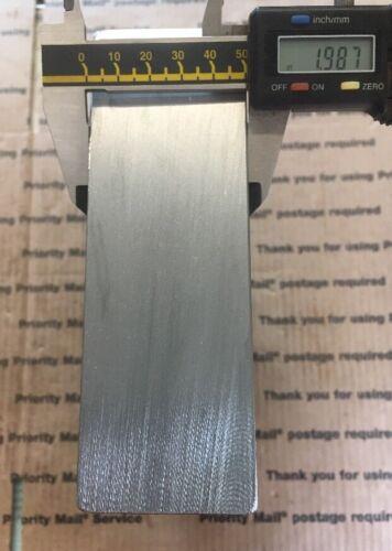 "2 X 6 X 12/"" L THICK Steel Flat Bar Machining Blacksmithing Welding"