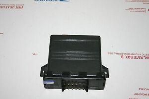 0025453332 Mercedes Benz 380SEC 380SEL 380SL 500SEL Programa Idle Control Unit,