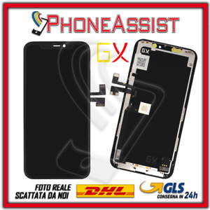 DISPLAY SCHERMO PER Apple iPhone 11 PRO OLED TOUCH SCREEN FRAME LCD GX ORIGINALE