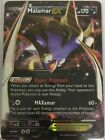 Pokemon Malamar Ex Phantom Force #58/119