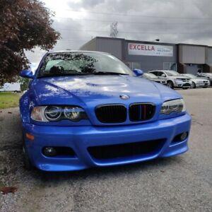 2005 BMW M3 M3 2dr Cpe M3