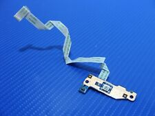 HP Envy 15-J 15T-J 15Z-J 15-Q 15T-Q M6-N Power ON OFF Button Board with Cable