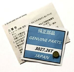 Panasonic-MT516-MT516F-Battery-Capacitor-Seiko-Kinetic-V110-V114-V115-V116-VS10