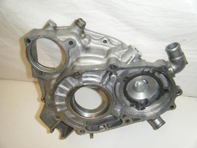 Crank Xplorer Polaris 96 Left Housing Flywheel Case Engine Cover 400 Stator 98 vHA4qd