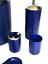 6-piece-pc-Bathroom-Accessories-Set-Bin-Soap-Dispenser-Toothbrush-Tumbler-Holder thumbnail 73