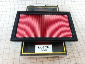 Air Filter Wix 46116