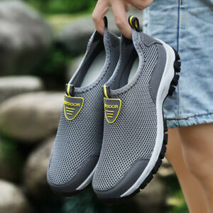 Men-039-s-Water-Shoes-Casual-Outdoor-Sport-Running-Athletic-Sneakers-New-Big-Size