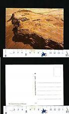 MASSADA - ISRAELE - ANTICA FORTEZZA DEL DESERTO - 53775