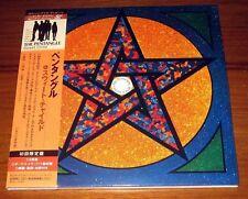 The Pentangle - Sweet Child (1968) JAPAN Mini LP 2 CD (2004) NEW +11 bonus track