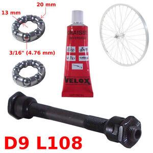 """Ball 35 diameter 4,76 mm 3//16/"""" steel bearing vintage bike bicycle"""