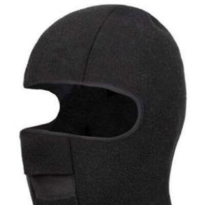 Motorcycle Fleece Neck Winter Ski Full Face Mask Cap Cover Hat For Motor Man Men