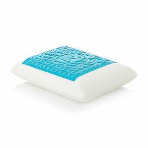 Returned in Damaged Package Z Dough with Z-Gel Packet Pillow King//Queen Size