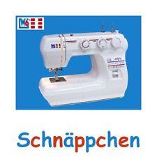 W6 Nähmaschine N 1235/61 Schnäppchen