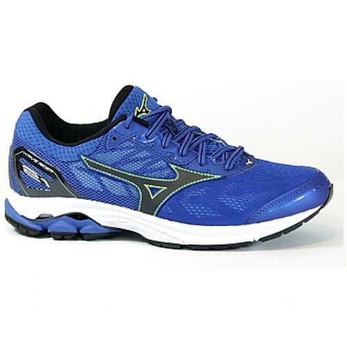 Mizuno Wave Rider 21 Running Shoes Men/'s Blue J1GC184417 8US 7UK 40.5 EUR