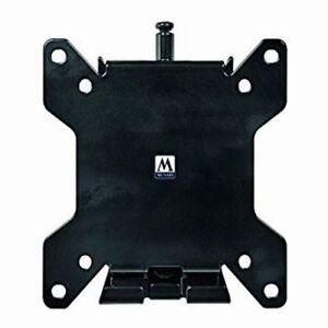 "Munari mline sp559 Supporto muro parete TV LED LCD 10""-30"" vesa 75 100 max 15kg"