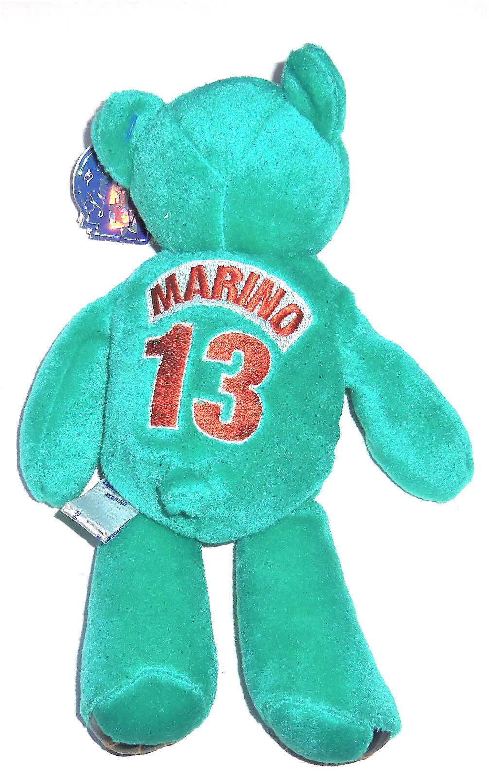 Miami Dolphins Dan Marino Pouf Orsetto NFL Calcio Limited Limited Limited Treasures pro Bears 3c9acf