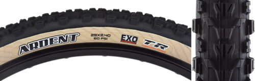 Maxxis Ardent DC//EXO//TR Tire Max Ardent 29x2.4 Bk//sk Fold//60 Dc//exo//tr